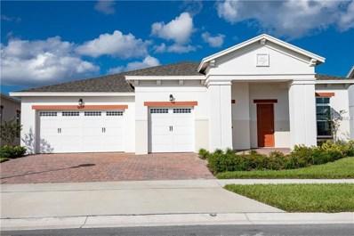 5019 VanTage Court, Saint Cloud, FL 34772 - MLS#: O5737933