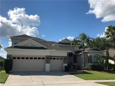 6714 Vista Park Boulevard, Orlando, FL 32829 - MLS#: O5737939
