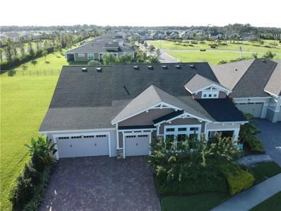 5021 VanTage Court, Saint Cloud, FL 34772 - MLS#: O5737943