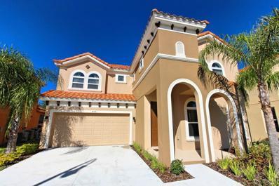 436 Orange Cosmos Boulevard, Davenport, FL 33837 - MLS#: O5737946