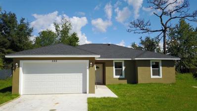 320 Chiquita Court, Kissimmee, FL 34758 - MLS#: O5737952