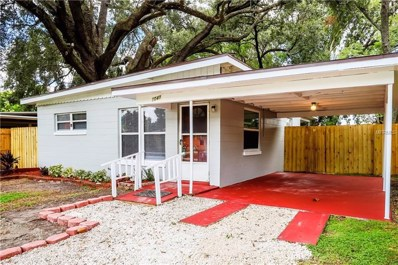 1041 Columbia Street, Orlando, FL 32805 - MLS#: O5737982