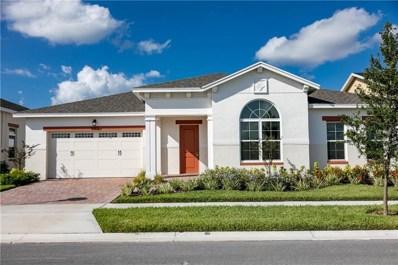 5003 VanTage Court, Saint Cloud, FL 34772 - MLS#: O5738022