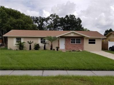 2409 S Holly Avenue, Sanford, FL 32771 - #: O5738034