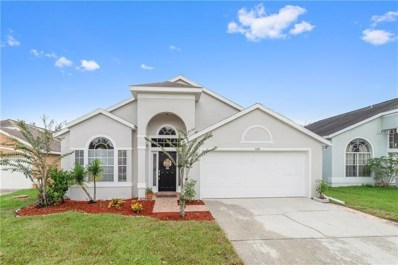 249 Lexingdale Drive, Orlando, FL 32828 - MLS#: O5738044