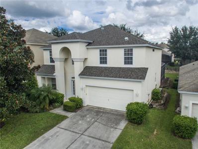 7755 Tosteth Street, Kissimmee, FL 34747 - MLS#: O5738048