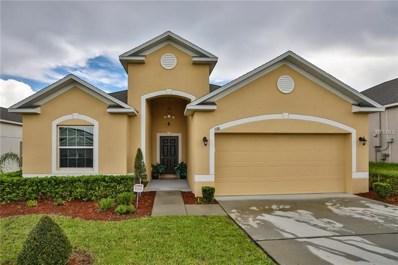 1118 Democracy Drive, Haines City, FL 33844 - MLS#: O5738062
