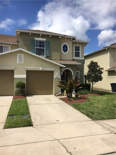 2446 Hassonite Street, Kissimmee, FL 34744 - MLS#: O5738066