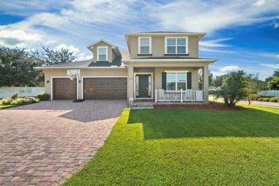 1092 Sadie Lane, Winter Garden, FL 34787 - #: O5738069