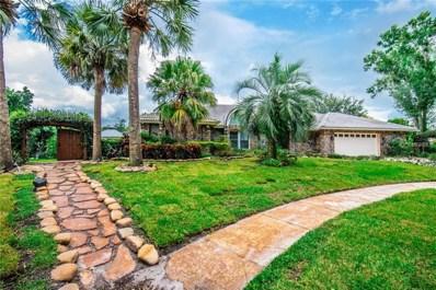 5719 Argosy Court, Orlando, FL 32819 - MLS#: O5738087