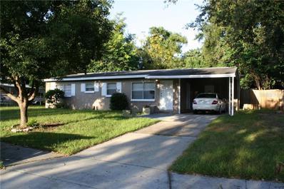 4512 Meadowbrook Avenue, Orlando, FL 32808 - MLS#: O5738092
