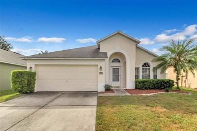 4238 Andover Cay Boulevard, Orlando, FL 32825 - MLS#: O5738101