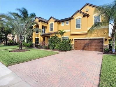 15220 Firelight Drive, Winter Garden, FL 34787 - MLS#: O5738119