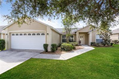 528 Lake Sumner Drive, Groveland, FL 34736 - MLS#: O5738125