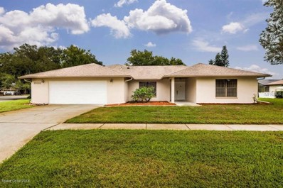 1900 Flintshire Court, Titusville, FL 32796 - MLS#: O5738128