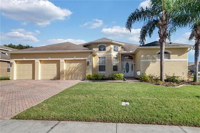 1624 Chandelle Lane, Winter Garden, FL 34787 - MLS#: O5738145