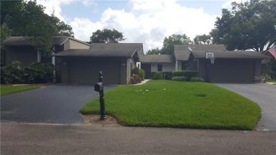 1039 Old Magnolia Cove Drive UNIT 18, Apopka, FL 32712 - MLS#: O5738150