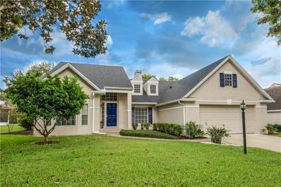 413 Country Wood Circle, Lake Mary, FL 32746 - #: O5738162