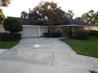 6450 Haughton Lane, Orlando, FL 32835 - MLS#: O5738205