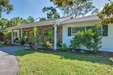 4140 Cortez Way S, St Petersburg, FL 33712 - MLS#: O5738209