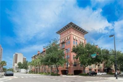 911 N Orange Avenue UNIT 544, Orlando, FL 32801 - MLS#: O5738220