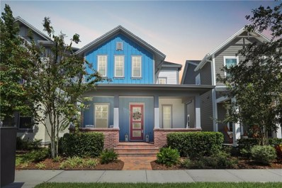 9101 Merrifield Street, Orlando, FL 32827 - #: O5738221