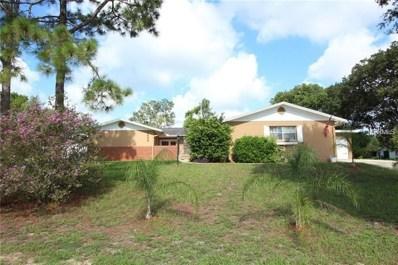 1496 Edison Terrace, Deltona, FL 32725 - MLS#: O5738236