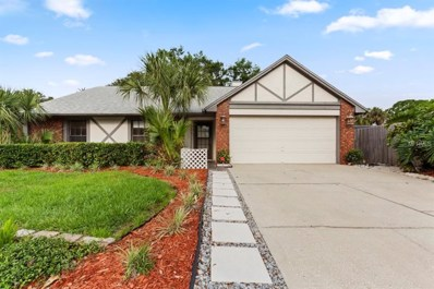 3719 N Saint Lucie Drive, Winter Springs, FL 32708 - MLS#: O5738249