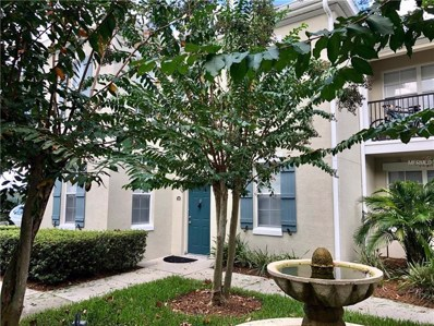 754 Siena Palm Drive UNIT 104, Celebration, FL 34747 - MLS#: O5738252