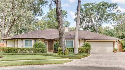 1458 Cove Hill Court, Longwood, FL 32750 - #: O5738258