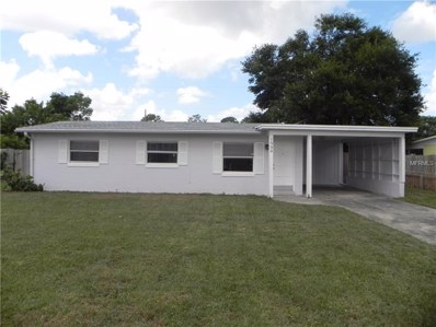 1530 Villa Marie Drive, Orlando, FL 32807 - MLS#: O5738261