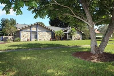 1209 Trotwood Boulevard, Winter Springs, FL 32708 - MLS#: O5738262