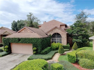 496 Mile Post Court, Lake Mary, FL 32746 - MLS#: O5738266