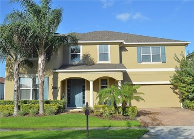 9040 Reflection Pointe Drive, Windermere, FL 34786 - MLS#: O5738267
