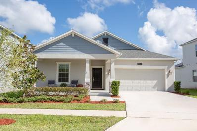 3304 Cordgrass Place, Harmony, FL 34773 - MLS#: O5738277