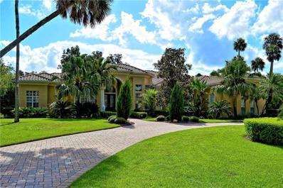 1785 Bridgewater Drive, Lake Mary, FL 32746 - #: O5738287