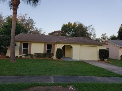 226 Buttonwood Avenue, Winter Springs, FL 32708 - MLS#: O5738292