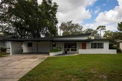 1213 Lindenwood Lane, Winter Park, FL 32792 - MLS#: O5738293