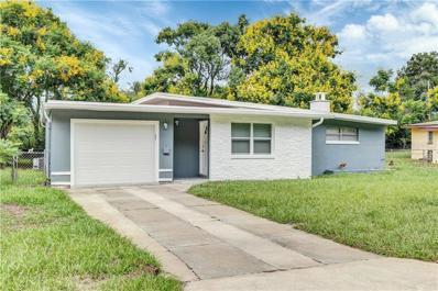 1314 N Amelia Avenue, Deland, FL 32724 - MLS#: O5738295