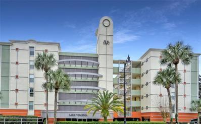 690 Osceola Avenue UNIT 402, Winter Park, FL 32789 - MLS#: O5738304