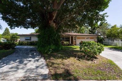 6200 29TH Street S, St Petersburg, FL 33712 - MLS#: O5738316