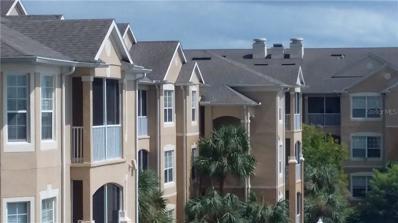 6466 Cava Alta Drive UNIT 410, Orlando, FL 32835 - MLS#: O5738318