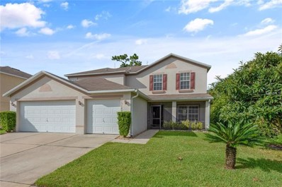 15169 Moultrie Pointe Road, Orlando, FL 32828 - MLS#: O5738338