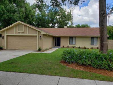 4663 Tiffany Woods Circle, Oviedo, FL 32765 - MLS#: O5738349
