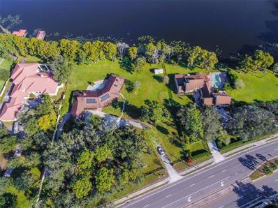 4814 E Lake Drive, Winter Springs, FL 32708 - MLS#: O5738351