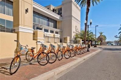 151 E Washington Street UNIT 214, Orlando, FL 32801 - MLS#: O5738356