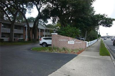2500 Lee Road UNIT 134, Winter Park, FL 32789 - MLS#: O5738371