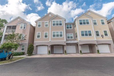 3468 Soho Street UNIT B04, Orlando, FL 32835 - MLS#: O5738374