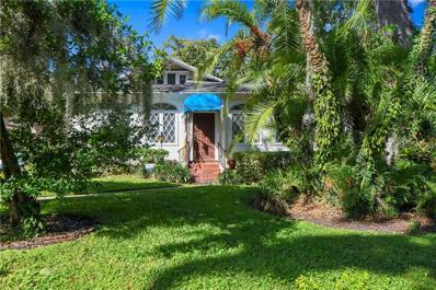 1718 Lakeside Drive, Orlando, FL 32803 - MLS#: O5738378