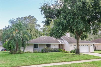 240 Sandpiper Drive, Casselberry, FL 32707 - MLS#: O5738384